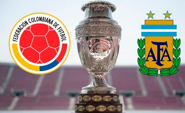 Argentina and Colombia Jointly host the Copa America 2020