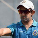 Gautam Gambhir revealed 15 Man squad for world cup of india team