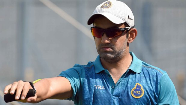 Gautam Gambhir revealed 15 Man squad for world cup of india team