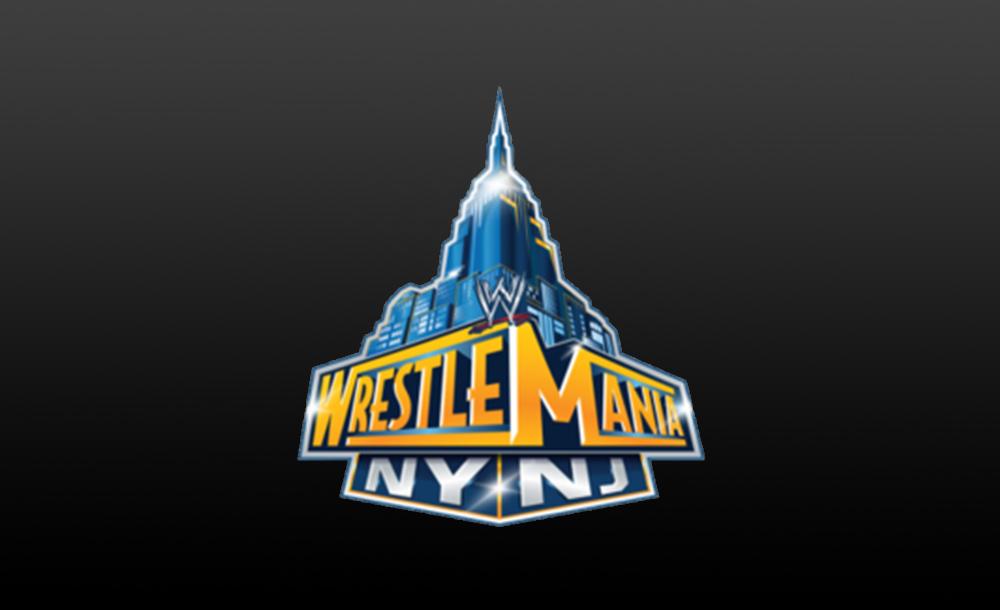 wrestlemania 29 logo wallpaper