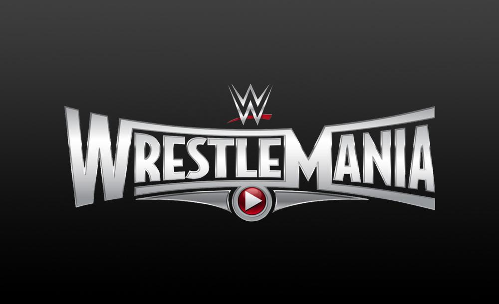 wrestlemania 31 logo wallpaper