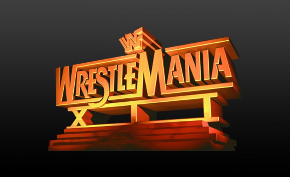 wrestlemania XII logo wallpaper