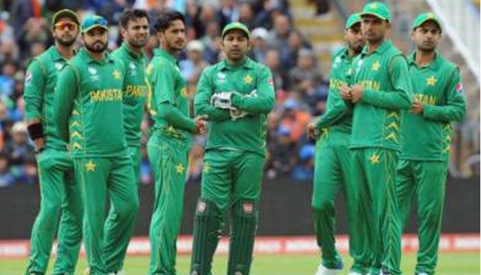 AJ sports kit sponsor for Pakistan side
