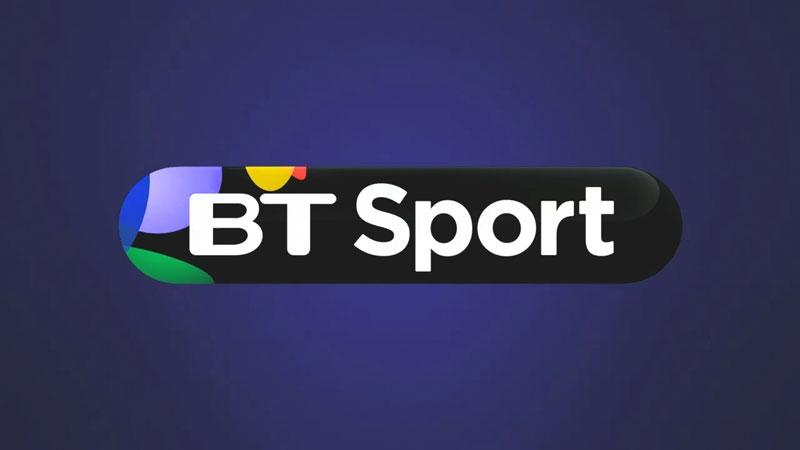 BT sports telecast the European games live in UK