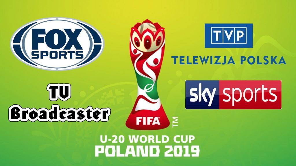 Fifa U 20 World cup Poland 2019