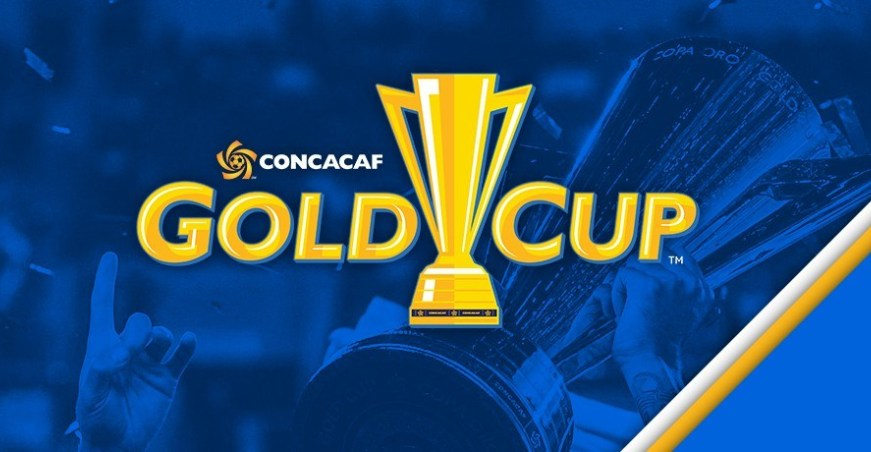 Gold cup 2019 begin from the 15th June