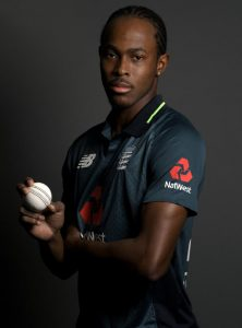 Jofra Archer included in Cricket world cup squad