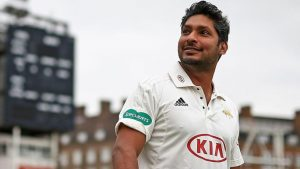 Kumar Sangakkara Become president of MCC