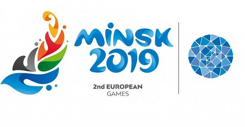 Minsk European Games 2019