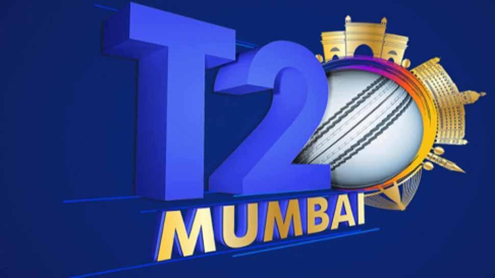 Mumbai T20 League