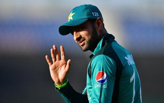 Shoaib Malik player of pakistan