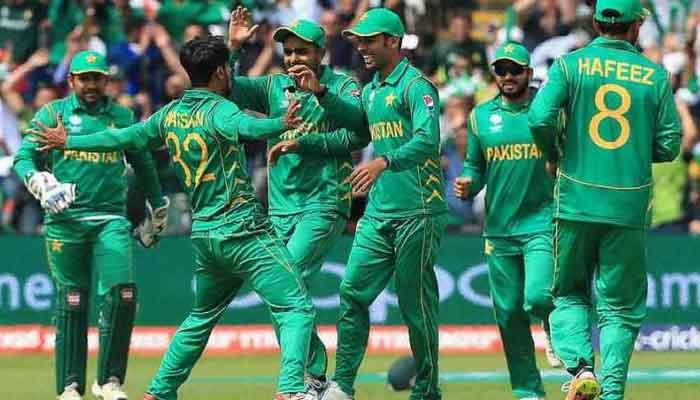 pakistan world cup players
