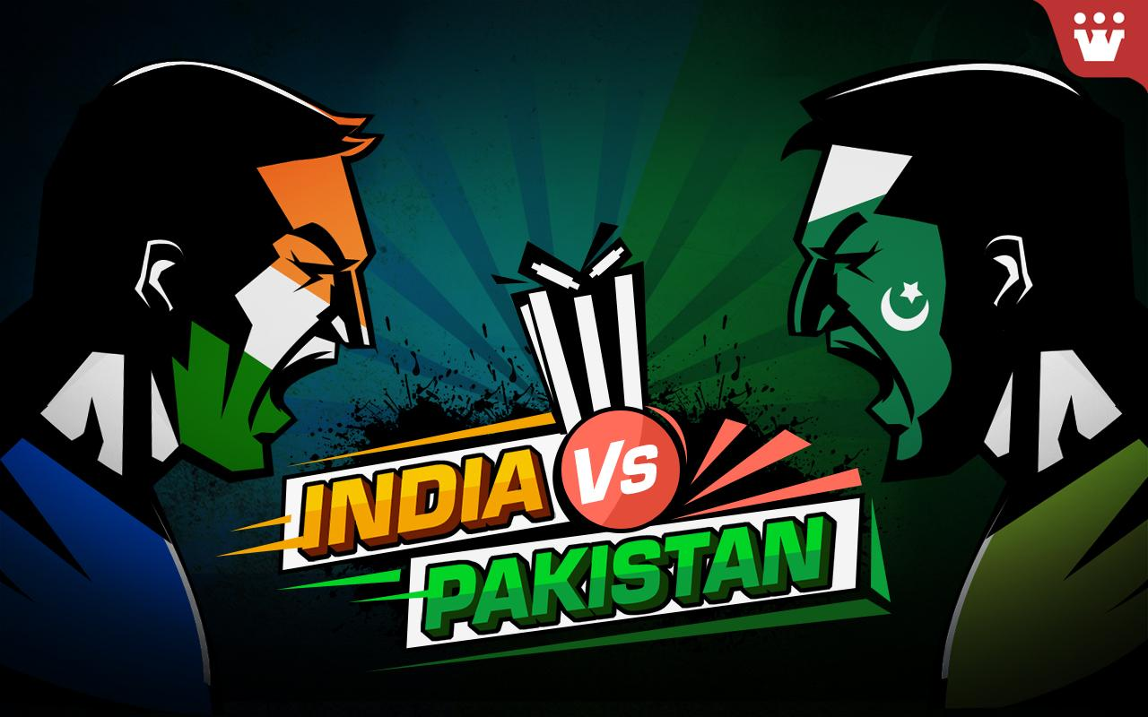 India vs Pakistan match