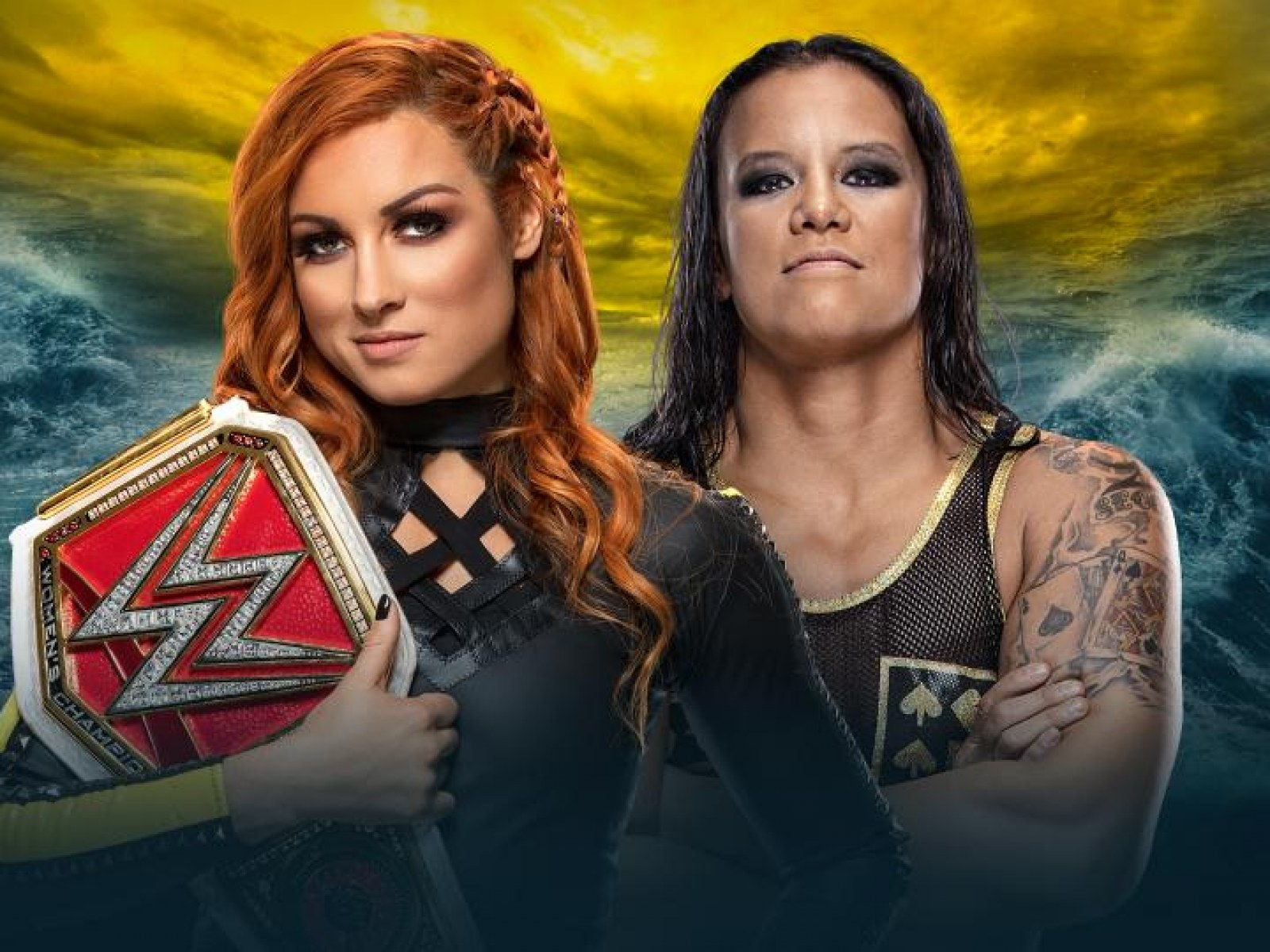 Who is favorites to win in WrestleMania 36