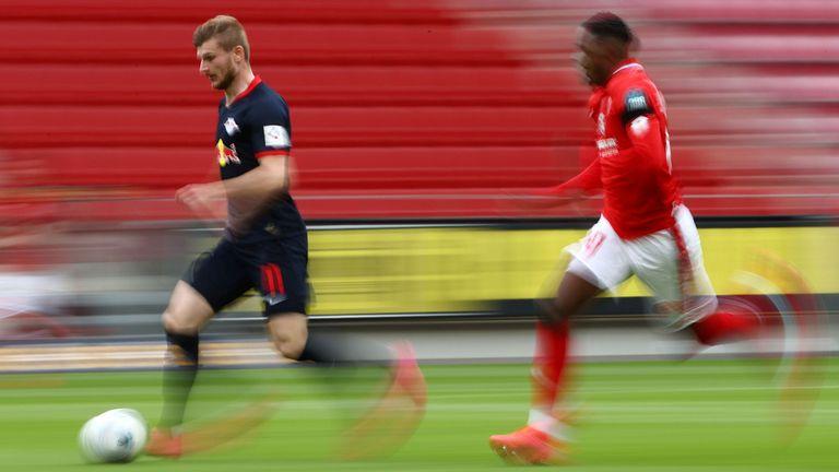Bayern Munich vs Dortmund Wallpaper download free