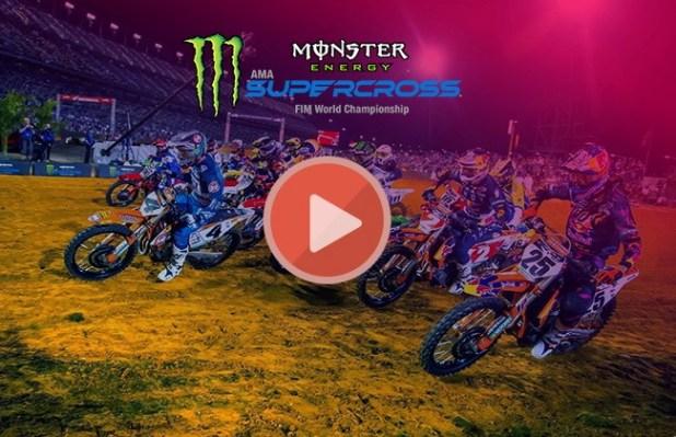 Supercross live telecast 2020