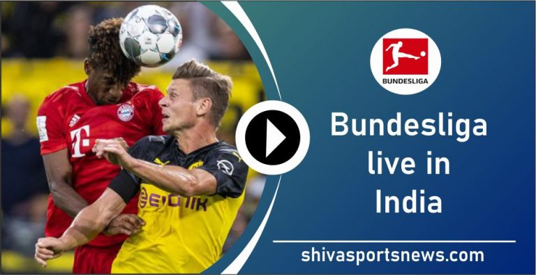 Star Sports Bundesliga