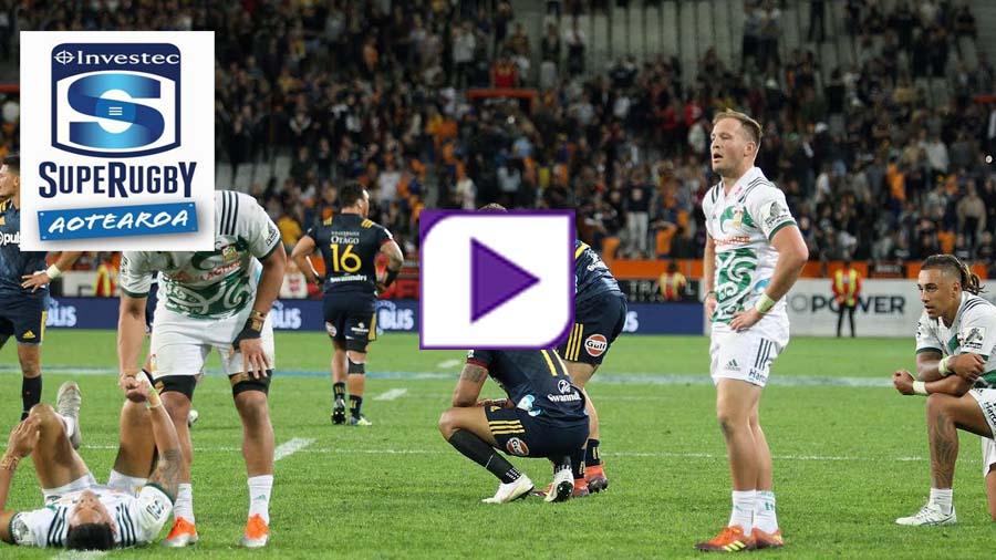 Investec Super Rugby Aotearoa live stream