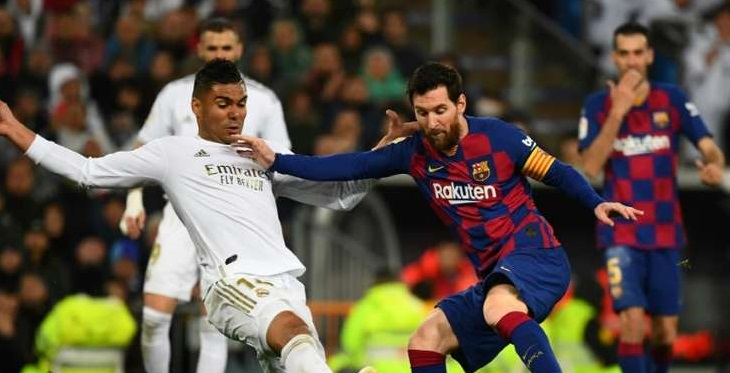 La Liga action ready to kick off from 11 june