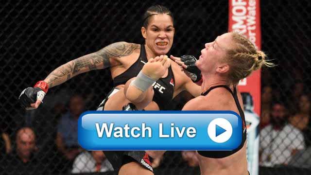 Nunes to Face Felicia on 6 june in UFC 250
