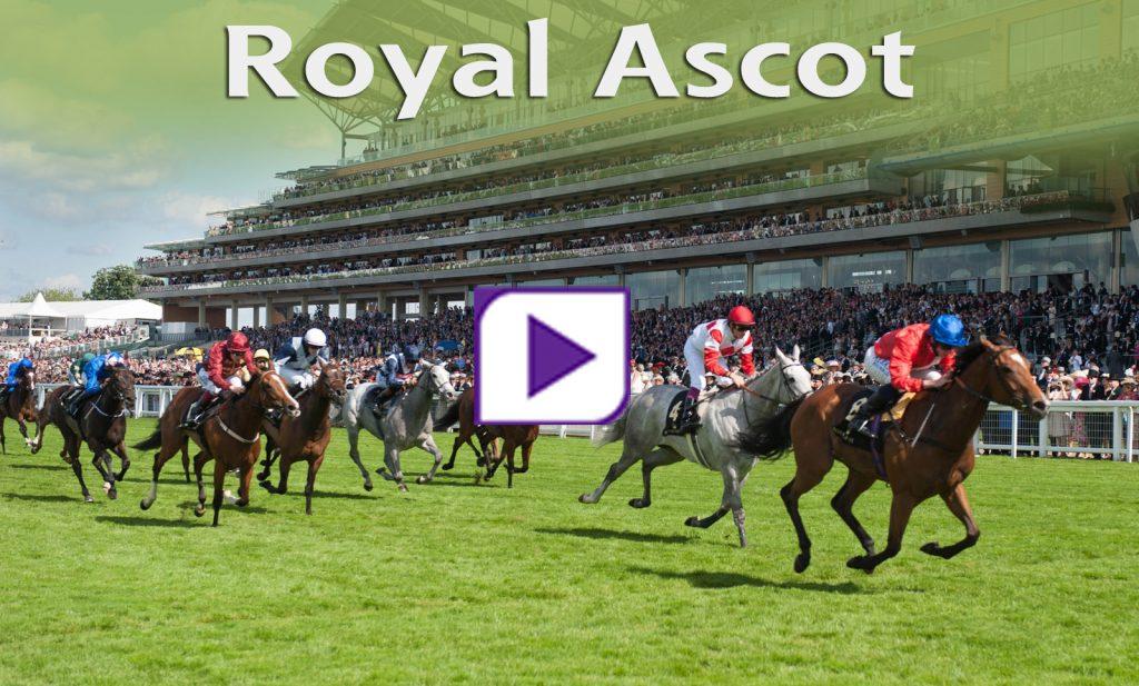 Royal Ascot horse race UK