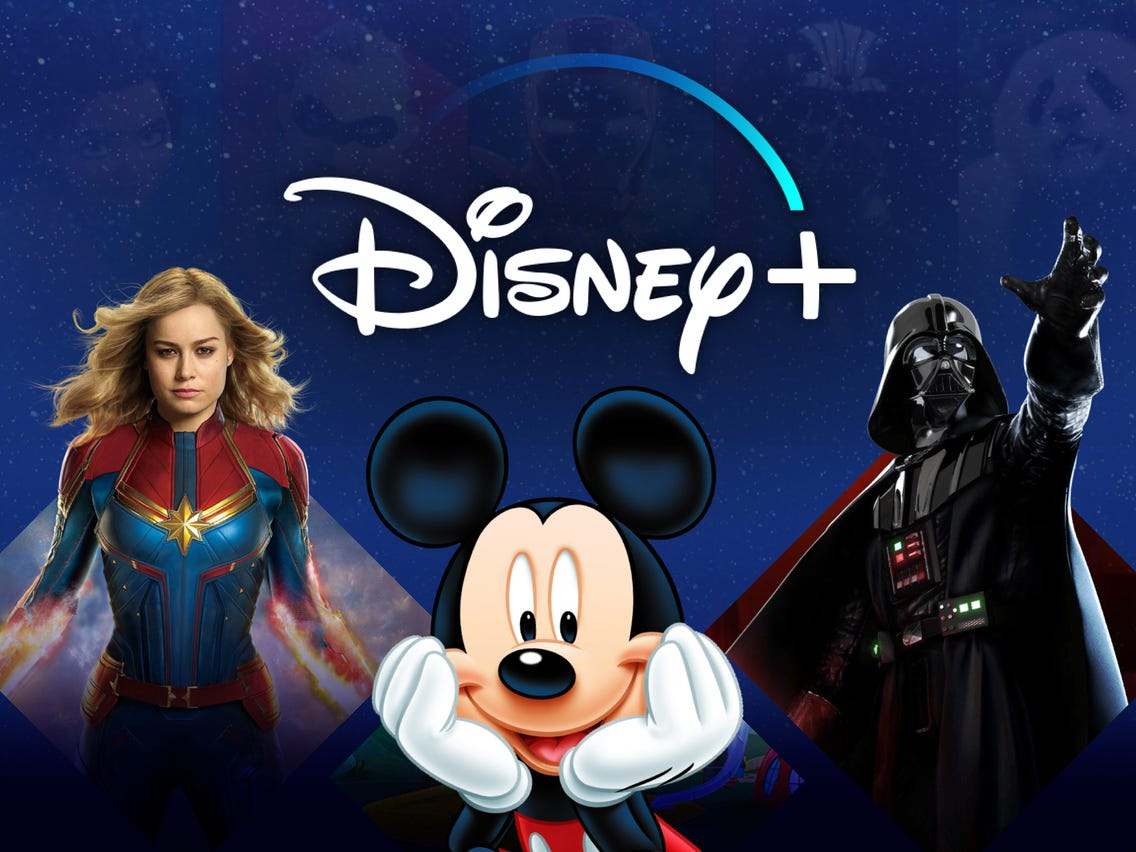 Unblock Disney in South Africa and Watch hasslefree any TV show Movie