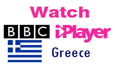 Watch BBC iPlayer in Greece