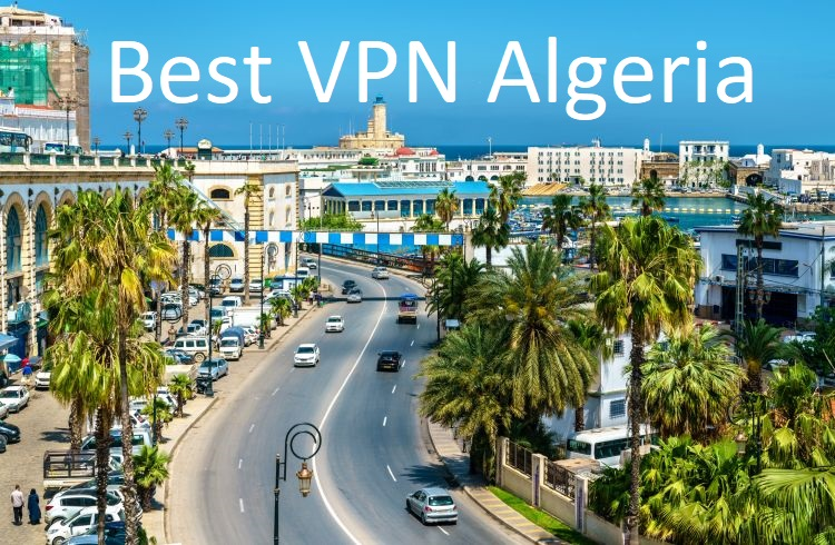 Best VPN Algeria