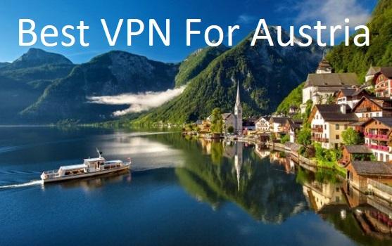 Best VPN For Austria