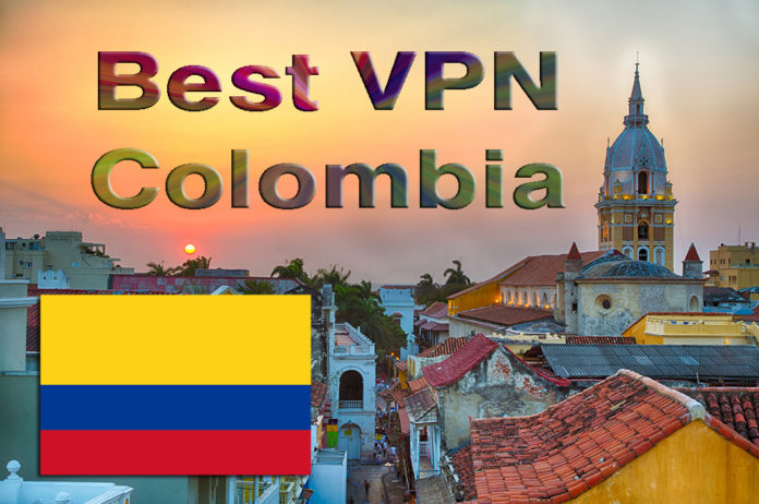 Best VPN For Colombia