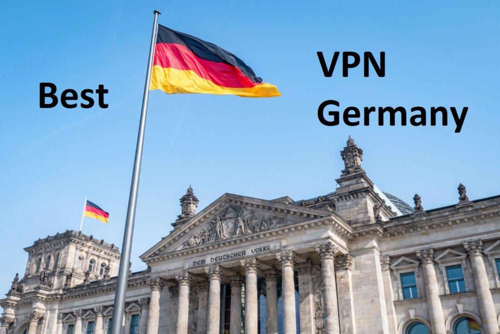 Best VPN Germany