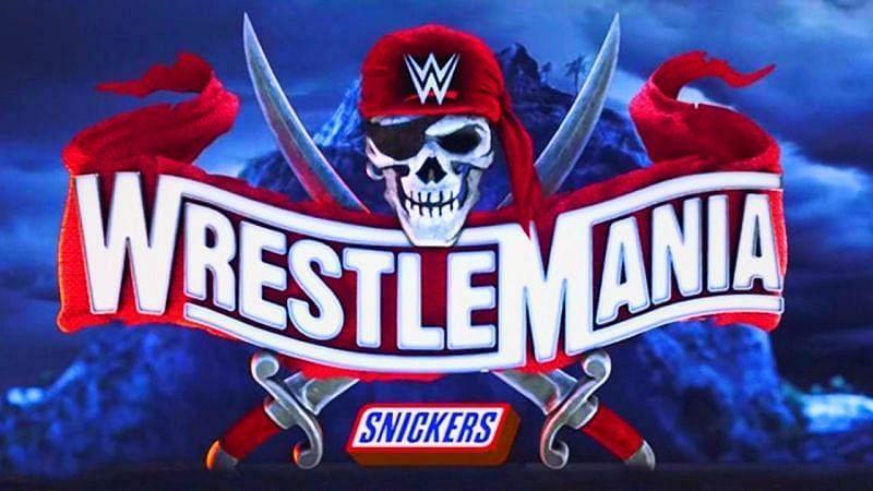 WrestleMania 37 live