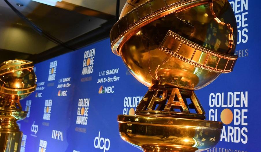 78th Golden Globes Awards 2021