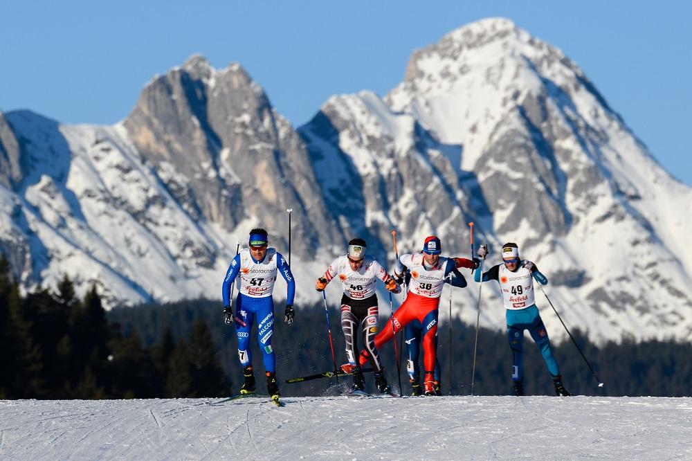 FIS Nordic World Ski Championships live