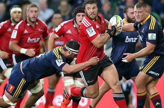 Highlanders takes on Crusaders in Super Rugby 2021 Aotearoa opener