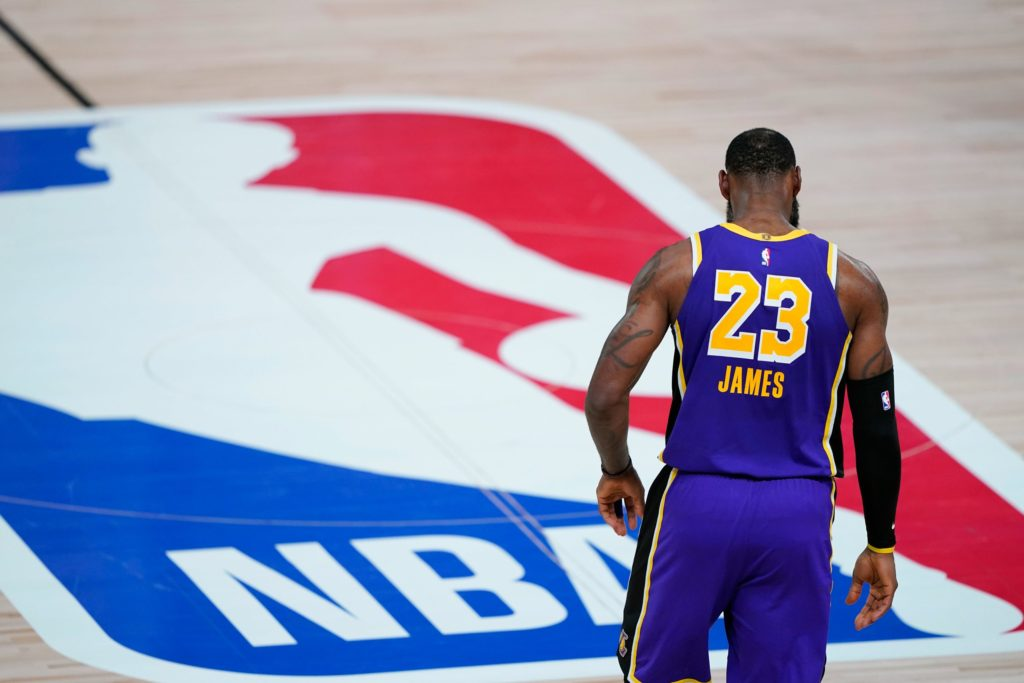 Watch NBA live