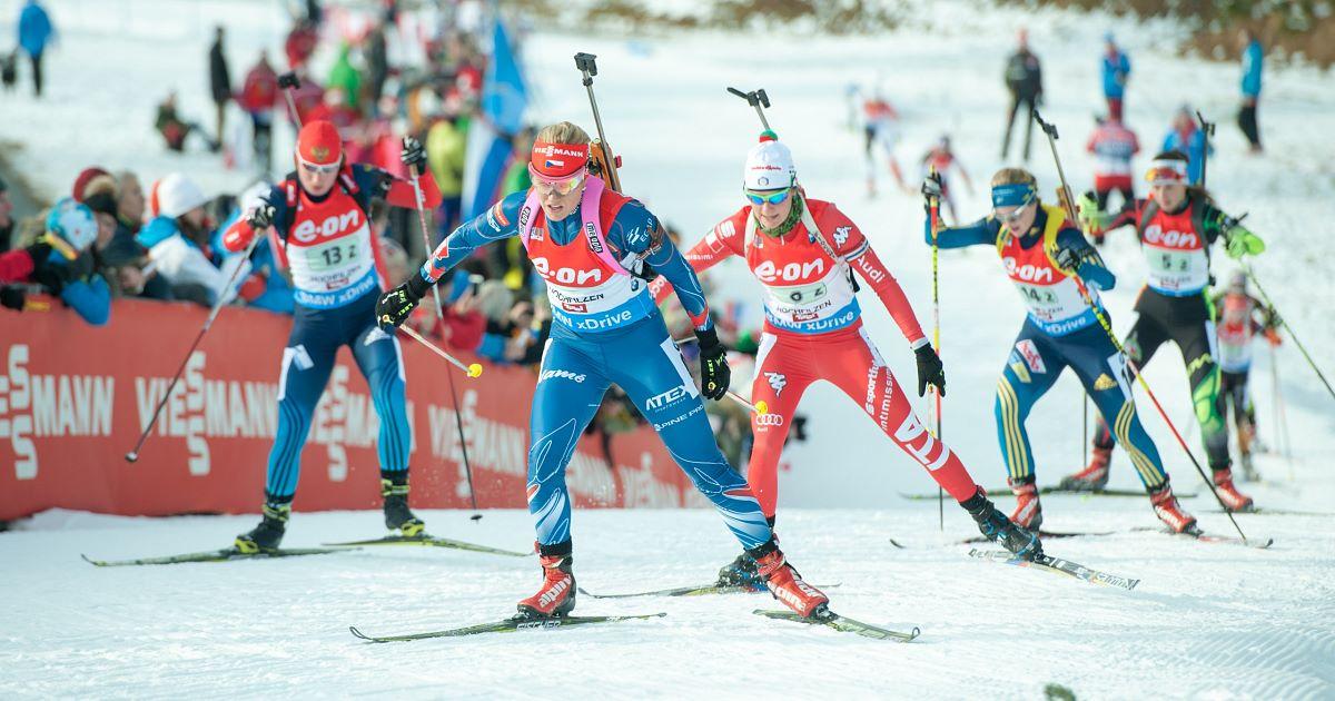 Biathlon World Championships 2021 Slovenia Live Stream ...