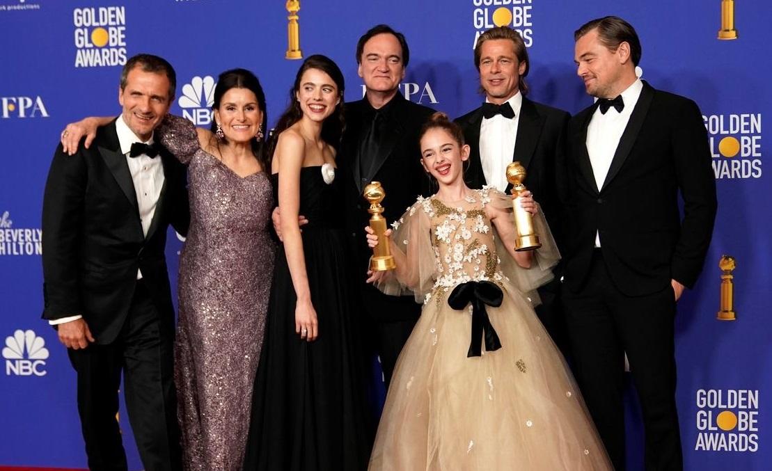 golden globes awards nominees