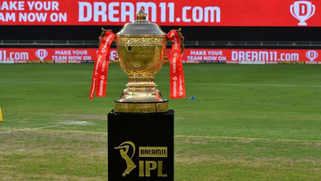which team won the ipl 2021 trophy