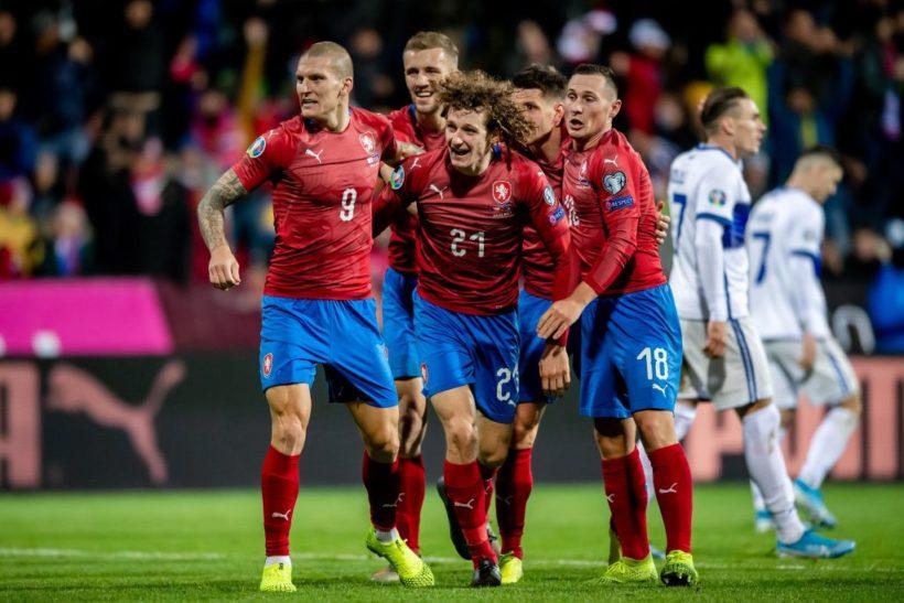 Czech Republic players