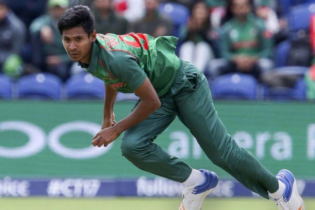 Mutstafizur Rahman ready for the IPL 2021