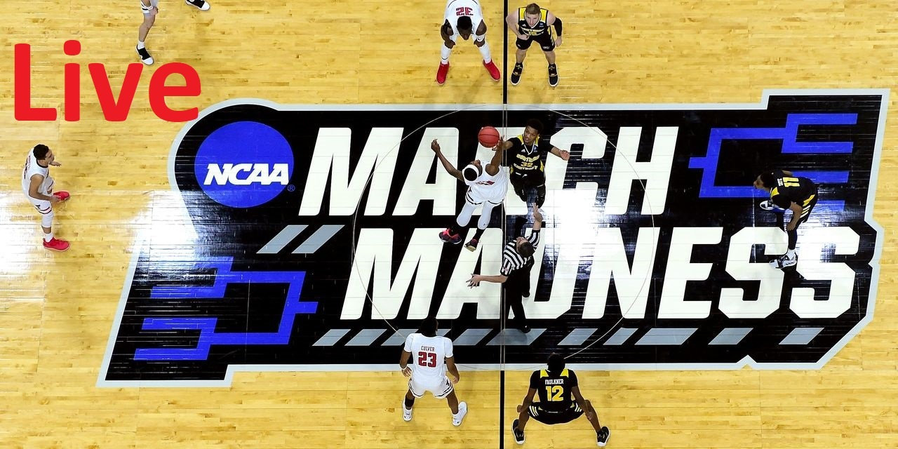 Watch March Madness 2021