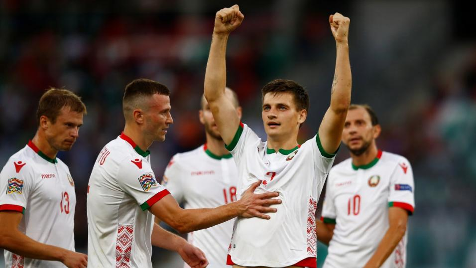 belarus players