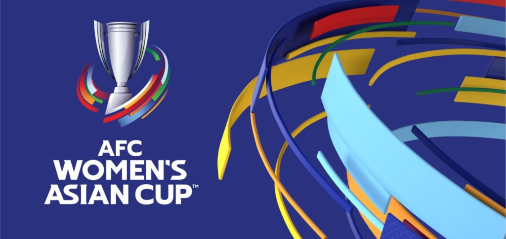 2022 Womens Asian Cup