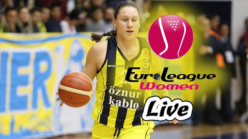 Euroleague Women Basketball