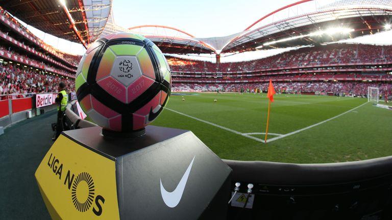 Where to Stream the Primeira Liga Online