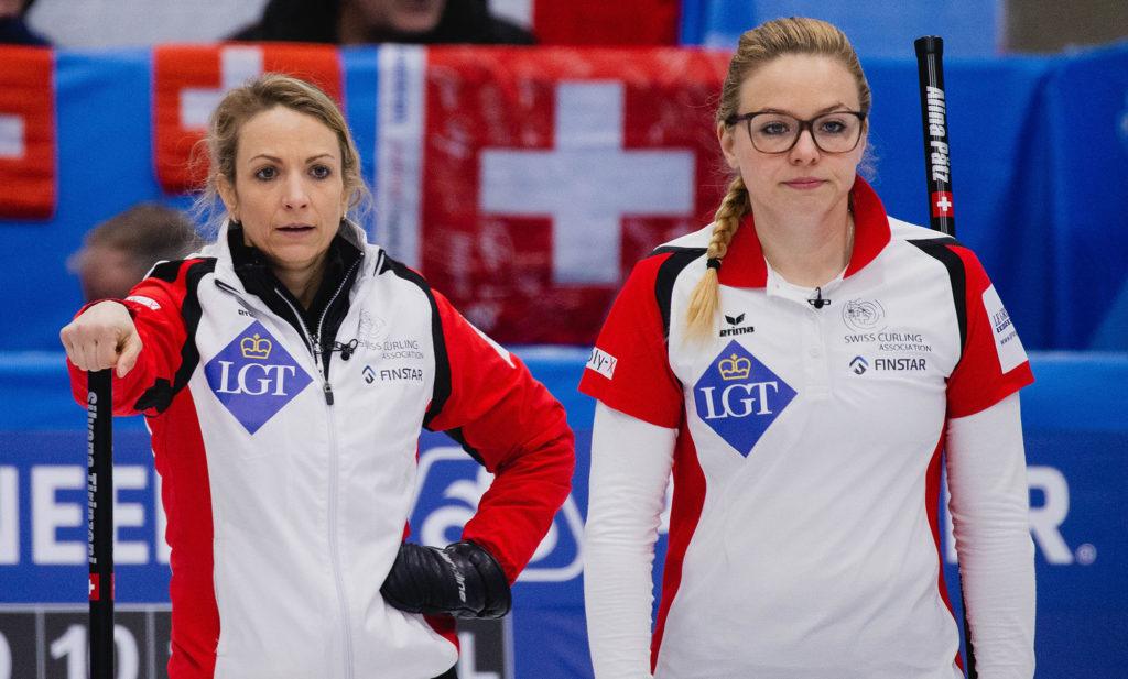 World Womens Curling Championship