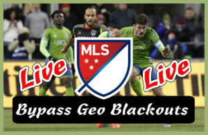 Bypass Regional MLS Blackout with VPN