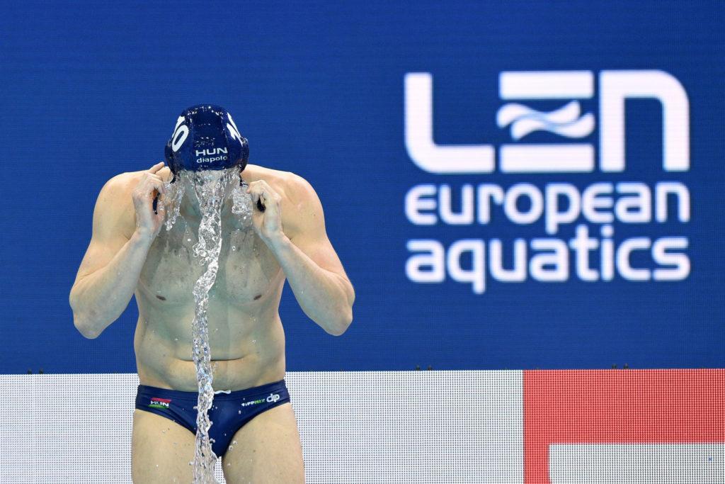 European Aquatics championship
