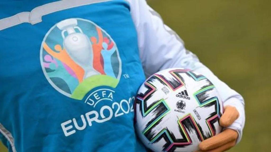 Watch euro online